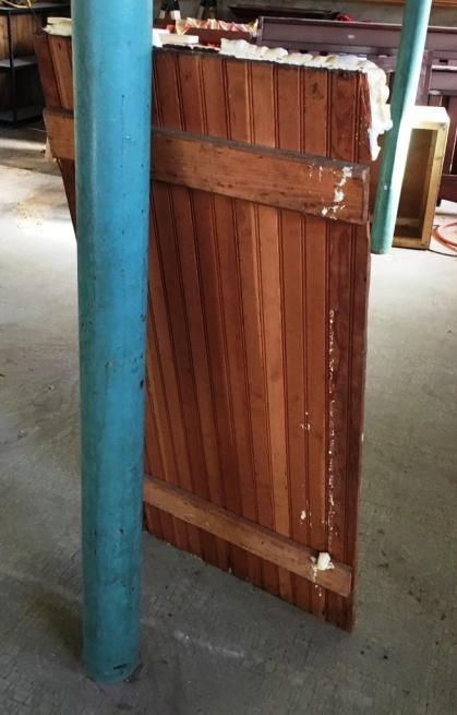 beadboard cupboard
