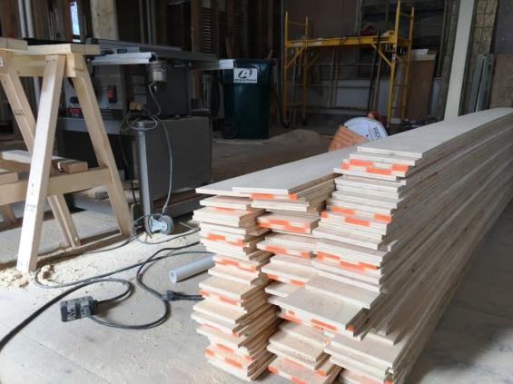 ceiling planks