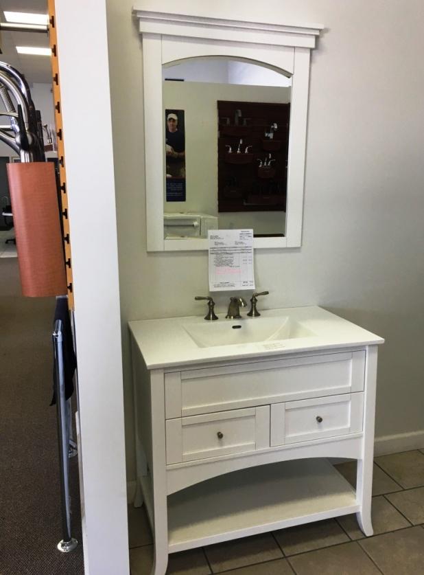 powder room vanity pic