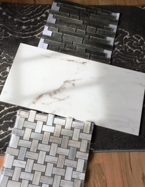 tile choices