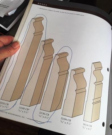 trim book