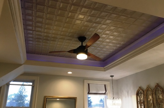 tray ceiling after 2