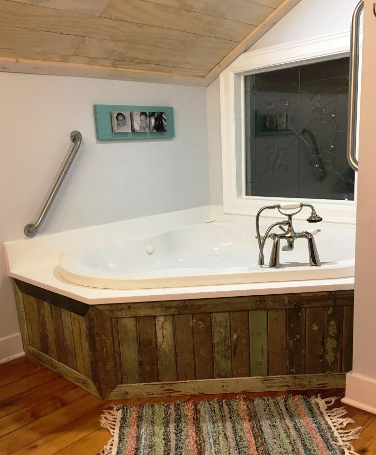 tub in full