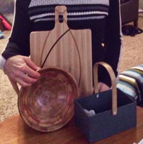 Kays bowl